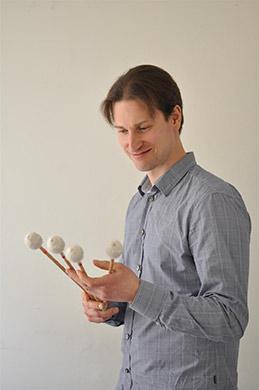 Porträtt av Johan Bridger